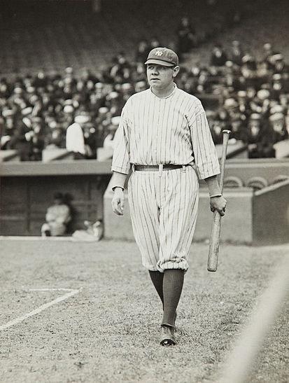 Babe_Ruth_by_Paul_Thompson,_1920